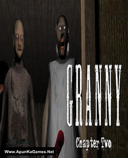 Granny Chapter Two Download Free Full Version Gaming Pc Adventure Video Game Chapter
