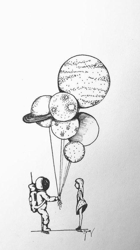 #Zeichnung #wallpaper  - E.K. - #EK #Wallpaper #Zeichnung -