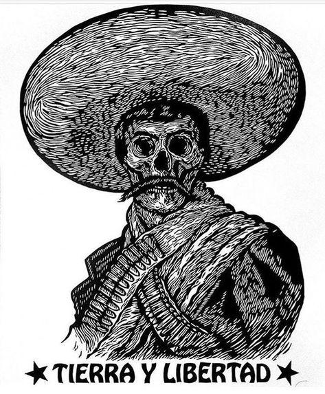 Zapata vive!