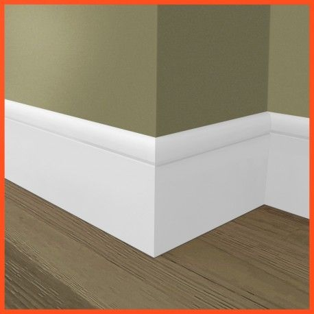 Bullnose Groove Skirting Boards Contemporary Mdf Skirting Mdf Skirting Skirting Boards Skirting