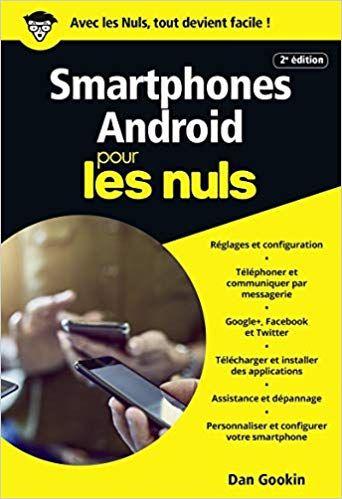 Internet Pour Les Nuls Gratuit Pdf : internet, gratuit, Smartphones, Android, Poche,, édition, Télécharger, Gratuit, (EPUB,, Téléchargement,, Gratuit,