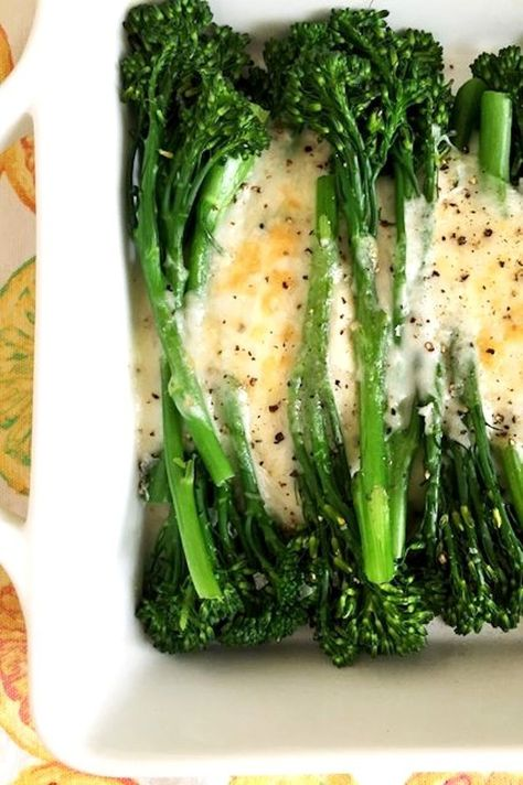 Broccoli Casserole | 17 Easy Vegetable Sides That Are Actually Delicious