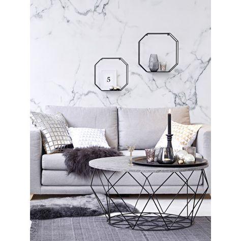 Affiliatelink Tapete Skandinavisch Design Minimalistisch