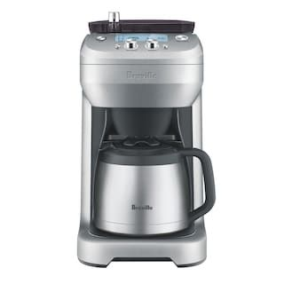 Breville Grind Control Coffee Maker Coffee Maker With Grinder Best Coffee Maker Best Coffee Grinder