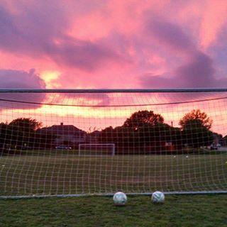 Goal side defending in soccer - Global Futbol Training