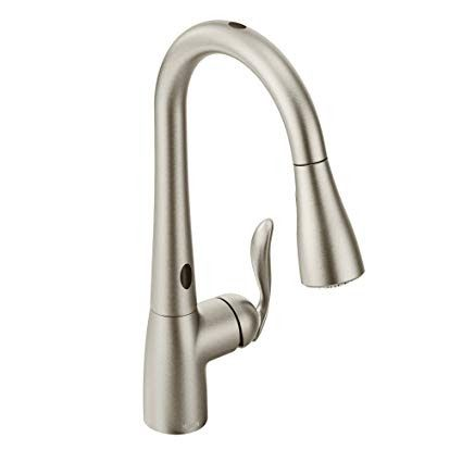 Consumer Reports Kitchen Faucets 2018 10 Best Kitchen Faucets By Consumer Report 2019 The In 2020 Touchless Kitchen Faucet Best Kitchen Faucets Kitchen Faucet Reviews