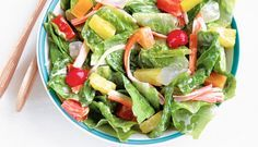Fiesta Kani Salad | Del Monte Philippines http://www.delmonte.ph/kitchenomics/recipe/fiesta-kani-salad