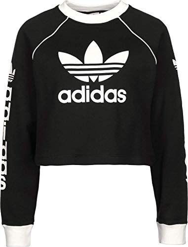 adidas sweater donna grey