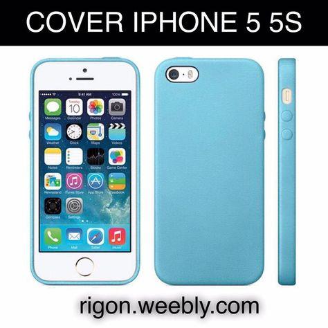cover originale iphone 5s