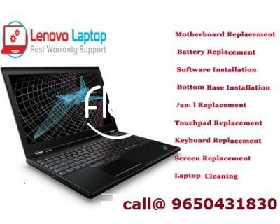 If your laptop is not working well and looking for expert and