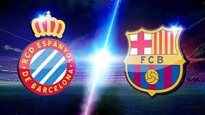 Pin By الغابري ويب On مشاهدة مباراة برشلونة واسبانيول بث مباشر