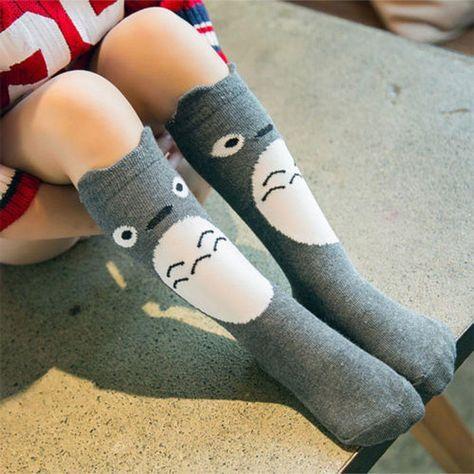 Warmer Wings Stockings Fashion Cute Baby Kids Toddlers Girls Soft Socks Leg BA