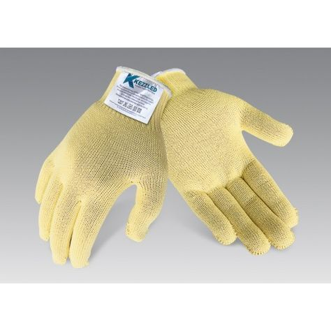 Cut Resistant Gloves Contains Dupont Tm Kevlar R And Glass Cut Level 3 4 Times Stronger Than Leather Highest Level Of Cut Resistant Cut Resistant Gloves