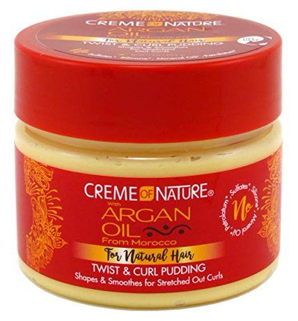 CG? Walmart 15 $CAD Creme of Nature with Argan Oil Twist and