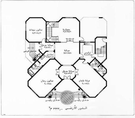 خرائط منازل عراقية 10 20 بحث Free House Plans Town House Plans House Layout Plans