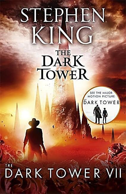The Dark Tower Buch Von Stephen King Versandkostenfrei Bei Weltbild De In 2020 Der Dunkle Turm Bucher Stephen King