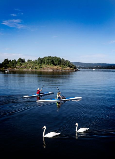 c6e674c5 Her kan du bade i Oslo - Aftenposten | Norway | Oslo og Norway