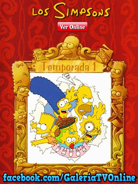 Los Simpson Temporada 1 Online Latino Temporadas Ver Series Online Gratis Los Simpson