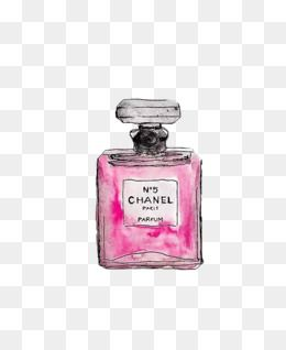 Chanel Png Images Vector And Psd Files Free Download On Pngtree Perfume Clip Art Chanel Perfume Bottle