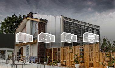 Zero Energy Design An Approach To Make Your Building Sustainable Zero Energy Building Building Design Zero Energy