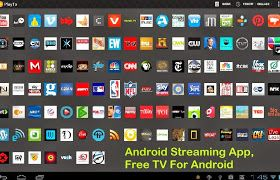 Download Free 10 Best TV App For Android Devices - All