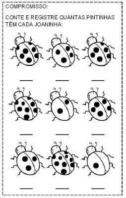 Atividades Escolares Atividades Matematica Para 2º Periodo Com