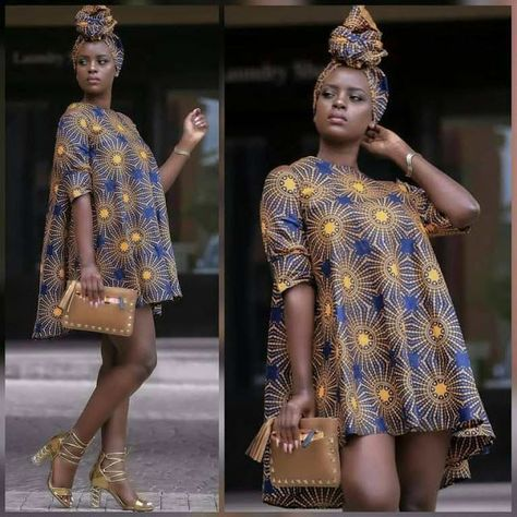 Get Obsessed With this Latest Ankara Styles #Ankaraasoebistyles