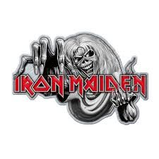 Motorhead Metal Warpig Enamel Pin Badge Heavy Metal Enamel Pin Badge