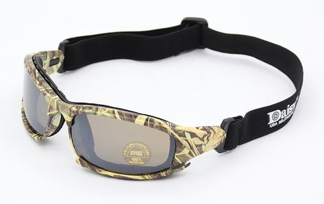 57e4ea95dc Cheapest Transition Photochromic Polarized Daisy X7 Army Sunglasses  Military Goggles 4 Lens Kit War Game Tactical Men s Glasses Sports