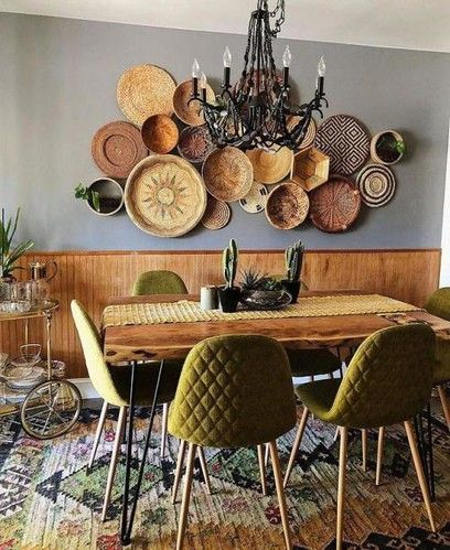 Bohemian Latest And Stylish Home decor Design And Ideas Bohemian Lates. - Bohemian Latest And Stylish Home decor Design And Ideas Bohemian Latest And Stylish Home - Bohemian Decoration, Bohemian Design, Bohemian Wall Decor, Basket Decoration, Bohemian Style Rooms, Bohemian Furniture, Bohemian Living, Sweet Home, Interaction Design
