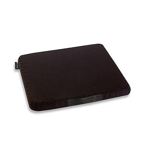 Wondergel Original Cushion In Black Want Additional Info Click