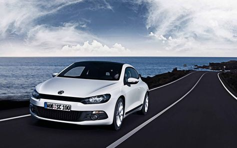 Vw Scirocco Usa >> Pinterest
