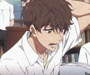Aesthetic Boy And Cute Image Aesthetic Anime Cute Anime Boy Cute Anime Guys