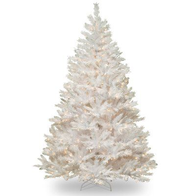Pin By Sheryl Kelly On Quick Saves In 2021 White Artificial Christmas Tree Pre Lit Christmas Tree Pine Christmas Tree