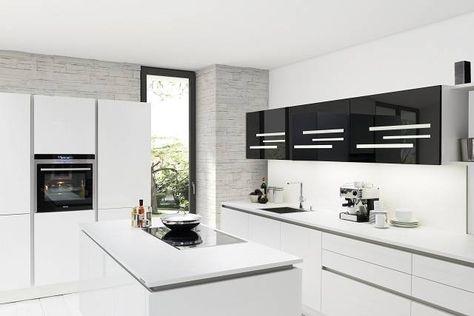 Pinterestu0027teki 25u0027den fazla en iyi Nolte küchenplaner fikri Ikea - nolte küche planen