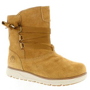 Timberland Leighland Pull On Waterproof (Women's) | Boots