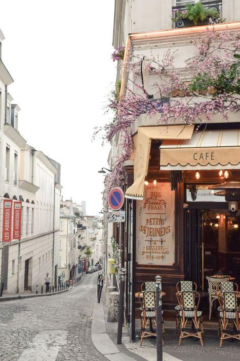 Oh Paris, Montmartre Paris, Summer In Paris, Paris Winter, Restaurant Paris, Paris Restaurants, Paris Travel, France Travel, Oh The Places You'll Go
