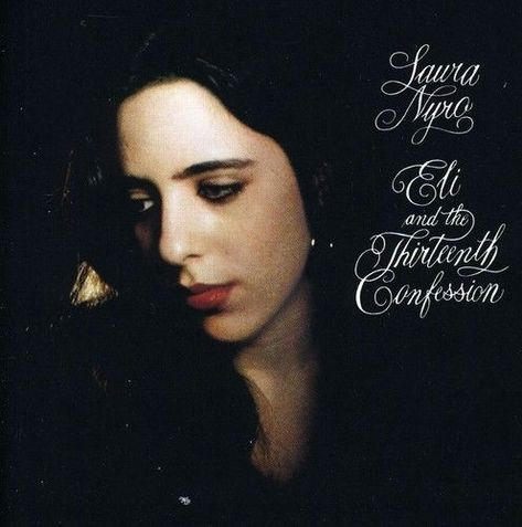 Laura Nyro - Eli & The Thirteenth Confession [Cd]