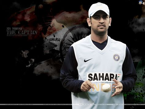 Mahendra Singh Dhoni Wallpapers (27 images)