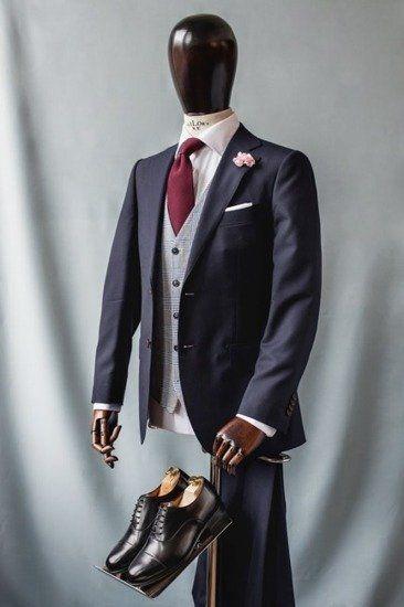 Burgundowy Krawat Z Grenadyny Garza Fina Akcesoria Krawaty Grenadyna Business Wesele Sklep Poszetka Com Jedwabne P Fashion Mens Fashion Suit Jacket
