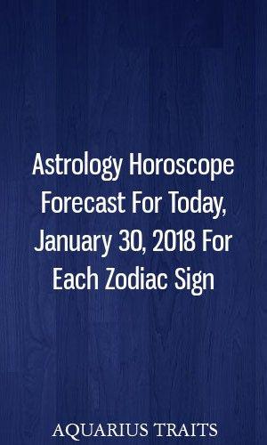 sagittarius january 30 weekly horoscope