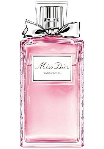 Miss Dior Rose N Roses In 2020 Perfume Miss Dior Fragrances