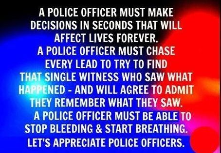 101 best Future Job images on Pinterest Cop quotes, Police - probation officer job description