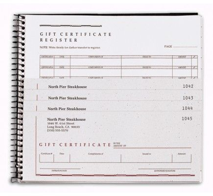 Personalized Gift Certificates Forms D863 The popularity of gift - fresh adams gift certificate template word