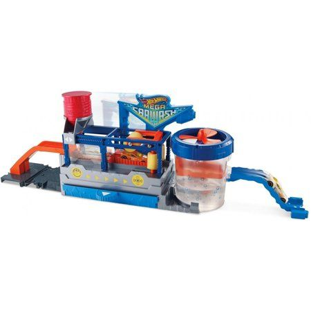 Toys With Images Mattel Hot Wheels Hot Wheels Car Wash