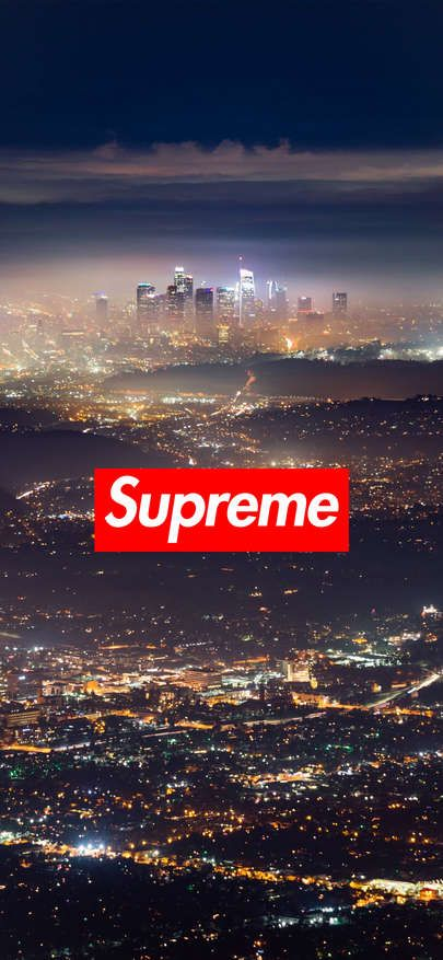 Download Wallpaper Iphone Xs Xr Xs Max Supreme Wallpaper Los Angeles 1125 2436 Free Wallpaper Supreme Wallpaper Iphone Wallpaper Supreme Iphone Wallpaper