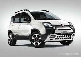 Nuova Fiat Panda 2020 Fiat Panda New Fiat Fiat