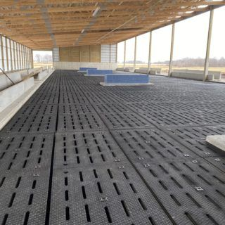 Concrete Feed Bunks Cattle Feed Bunks In 2020 Cattle Feed Goat Farming Cattle
