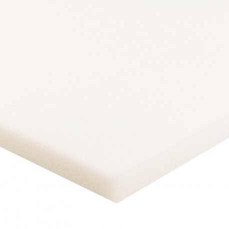 Plaque De Mousse Polyether 25kg 160x200 1cm En 2020 Matelas Mousse Plaque