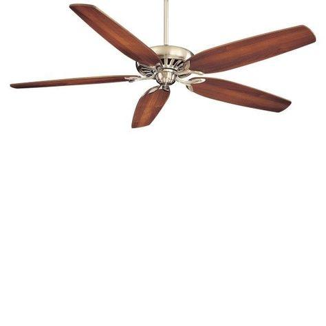 72 Great Room Basic 5 Blade Ceiling Fan Ceiling Fan Baseball Ceiling Fan Brushed Nickel Ceiling Fan